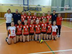 Jeunes FVWB Mikulov 2019