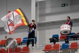 supporters Kieldrecht