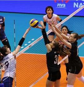 Corée - Belgique 28.5.19.1