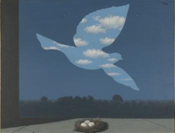 Le retour Magritte