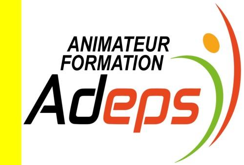 logo adeps animateur