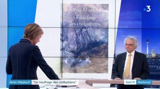Amin Maalouf 1