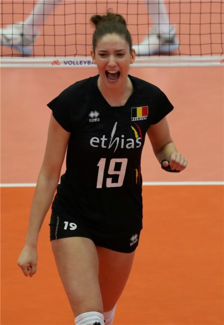 Belgique - Serbie 6.6.19.3