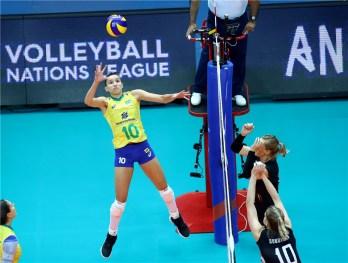 Brésil - YT 19.6.19.7