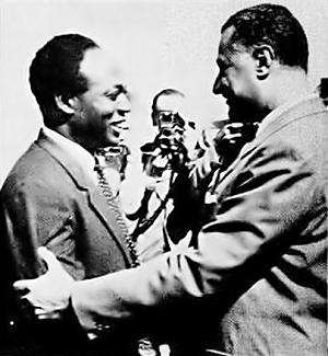 Nasser Nkrumah