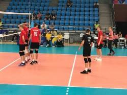 Italie Belgique Baku 1