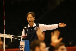 Tokyo qualification