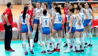 Turquie - Serbie 2