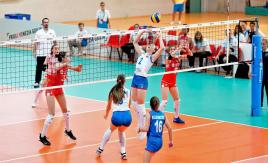TUrquie - Serbie U16
