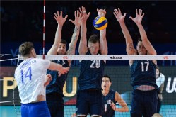 VNL 2019 Men Russie-USA 10