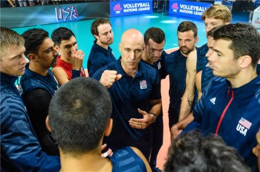 VNL 2019 Men Russie-USA 11