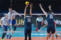 VNL 2019 Men Russie-USA 8