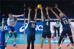 VNL 2019 Men Russie-USA 9