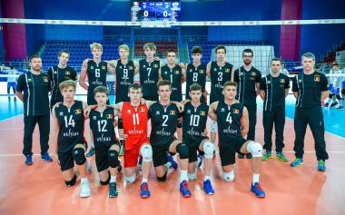YOUNG RED DRAGONS U17 2019 1