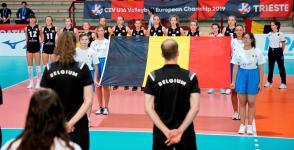 YYT Belgique Roumanie 18.7.19