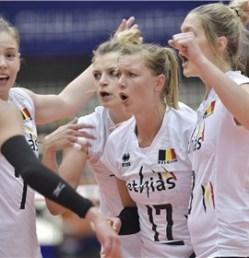 Belgique Pays Bas 3