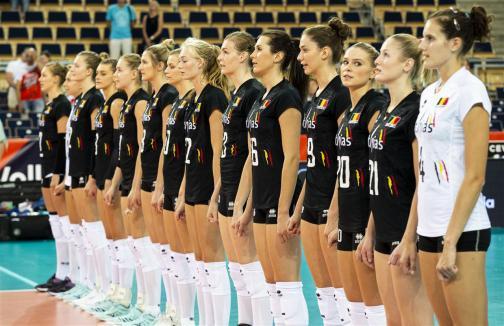 Italie - Belgique Lodz 19 3