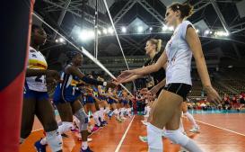 Italie - Belgique Lodz 19 5