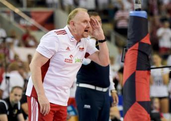 Pologne - Belgique Lodz 19 4
