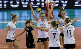 Pologne - Belgique Lodz 19 7