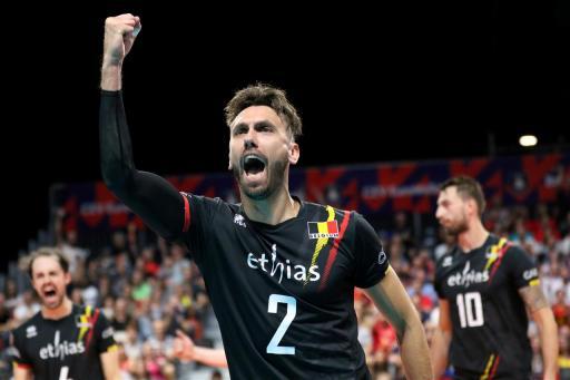 Belgique - Allemagne