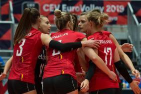 Belgique - Russie 1.9.19 25