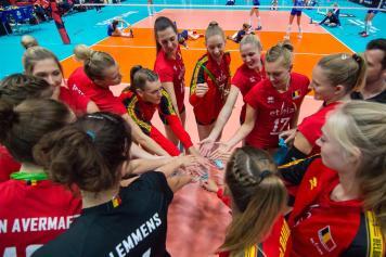 Belgique - Russie 1.9.19 4
