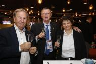 eurovolley hospitality Paris