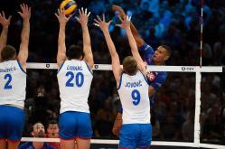 France - Serbie 11