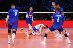 France - Serbie 16