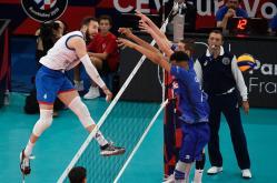 France - Serbie 20