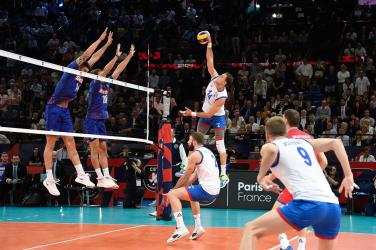 France - Serbie 22