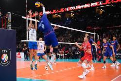France - Serbie 7
