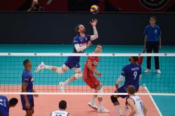 France - Serbie 8 Lyneel