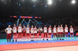Pologne - France 28.9.19 23