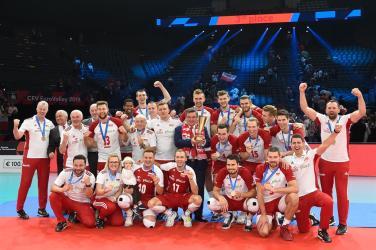 Pologne - France 28.9.19 25