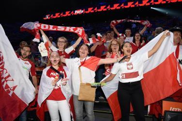 Pologne - France 28.9.19 4