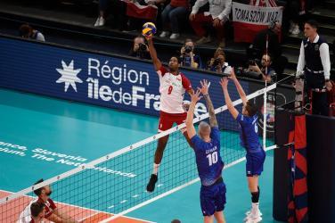 Pologne - France 28.9.19 8