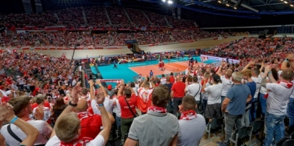 Ned, EC Volleyball 2019 Poland - Spain, Apeldoorn