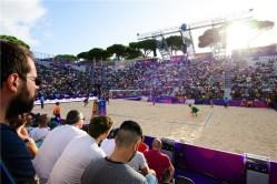 Rome Finals 2019
