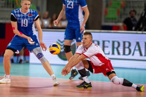 Russie - Bielorussie 13.9.19 2