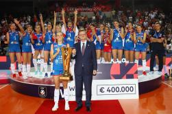 Serbie - Turquie 8.9.19 2
