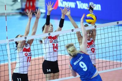 Serbie - Turquie 8.9.19 20