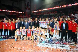Serbie - Turquie 8.9.19 5