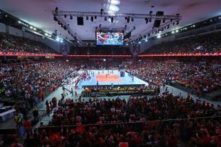 Serbie - Turquie 8.9.19 7