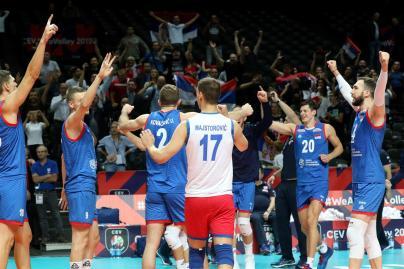 Serbie-Ukraine 24.9.19 10