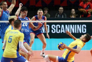Serbie-Ukraine 24.9.19 8