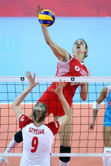 Turquie - Pologne 2019 1