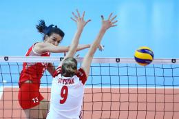 Turquie - Pologne 2019 2