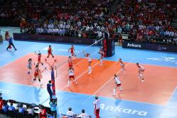 Turquie - Pologne 2019 8